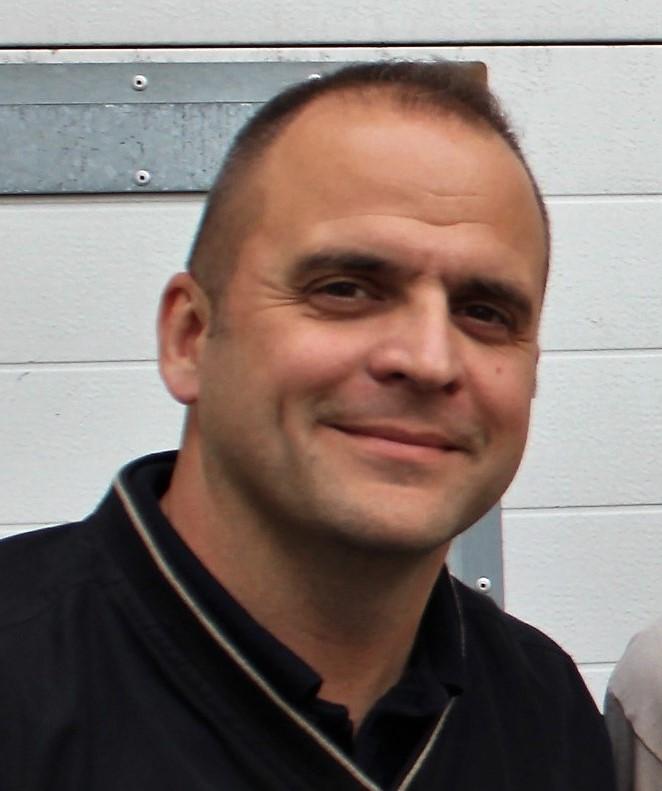 Dave Scheidel, President
