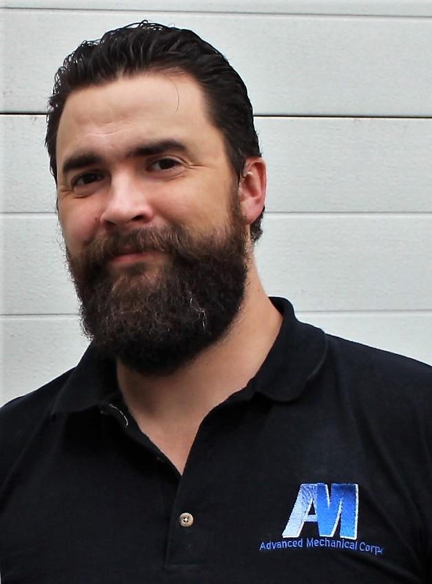 Matthew Scheidel, Estimating Manager