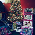 AMC Holiday Toy Drive for St. Jude Children's Research Hospital