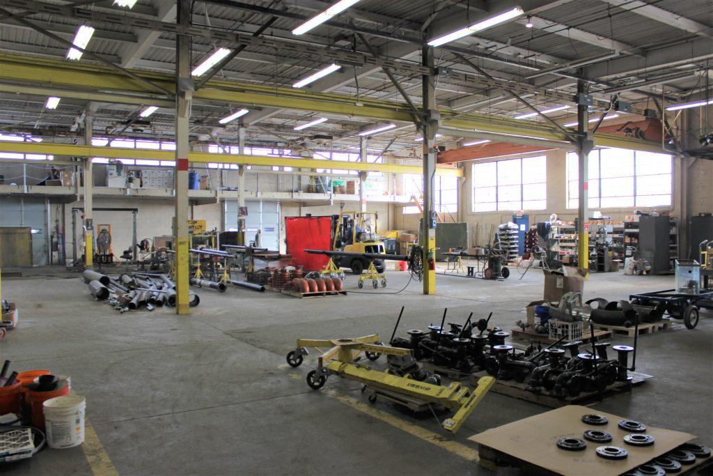 Advanced_Mechanical_UA_Certified_Fabrication_Shop_Passaic_NJ_Mechanical_Contractor
