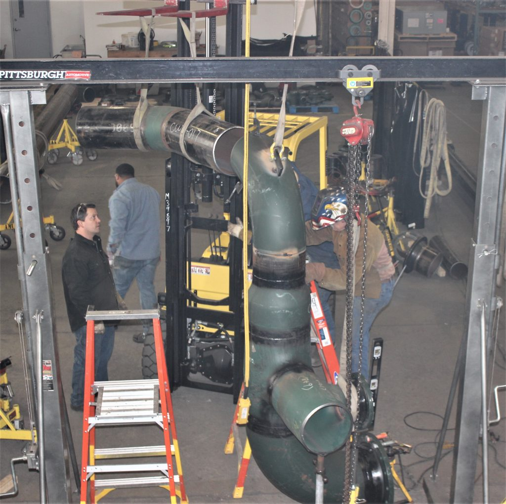 pipe_fabrication_shop_barclays_advanced_mechanical_nj