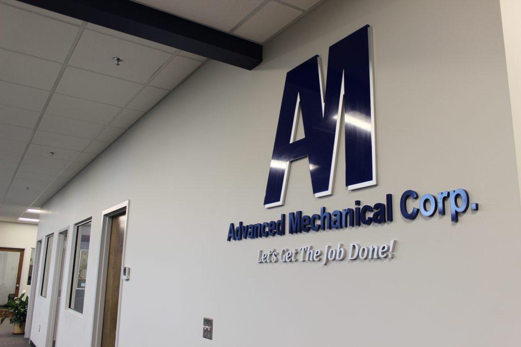 advanced mechanical corp careers